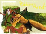 Robin Hood 2 (Tarzan 2)