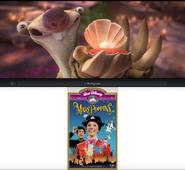 Sid Loves Mary Poppins