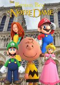 The Brown Boy of Notre Dame Poster-0