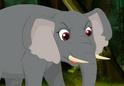 Wild Republic African Elephant