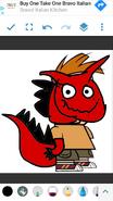 Adamasaurus