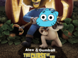 Alex & Gumball: The Curse of the Were-Symbiote