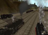CottonBeltSD40T's Trainz TTTE Remakes Part 11 - Tender Engines.