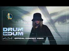 Drum Go Dum