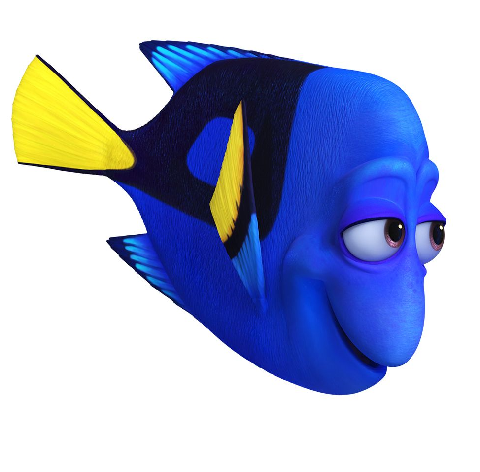 Charlie (Finding Dory)
