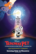 Teacher's Pet (2004) (Davidchannel's Version) Poster