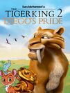The Tiger King II Diego's Pride (1998) Poster