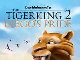 The Tiger King II: Diego's Pride (1998)