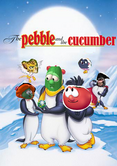The pebble and the cucumber poster