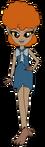 Winnie Werewolf rosemaryhills