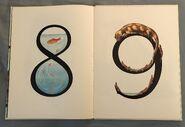 Animal Numbers (Bert Kitchen) (5)