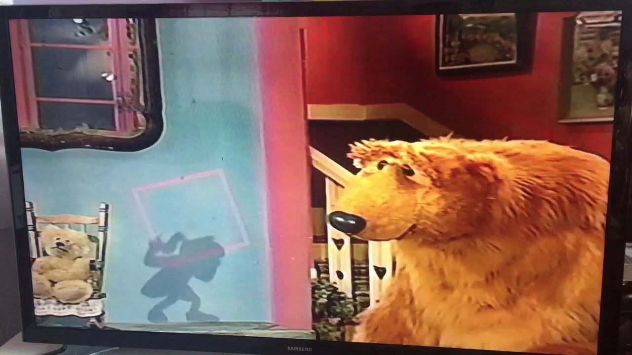 Shadow (Bear in the Big Blue House)