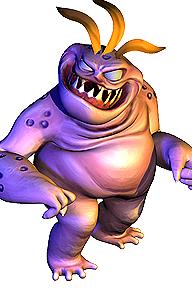 Bubba (Rampage)