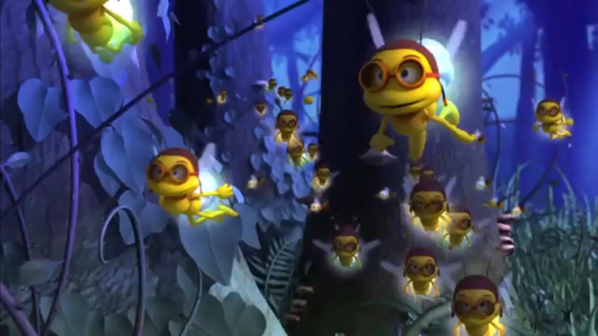 Fireflies (characters)