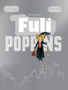 Fuli Poppins (1964) Poster