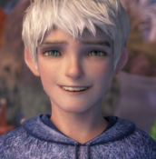 Jack Frost (Rise of the Guardians)