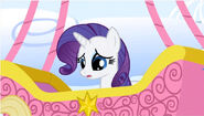 Rarity learns the lesson