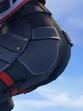 Sora's Butt