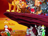 The Aristocats King
