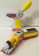 TrackMaster(HiTToyCompany)RCMolly