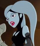 Vanessa Doofenshmirtz in Phineas and Ferb Star Wars