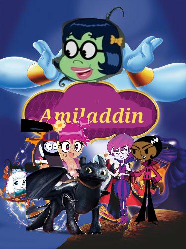 Amiladdin