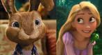 E.B. and Rapunzel