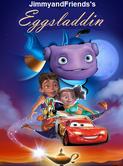 Eggsladdin poster