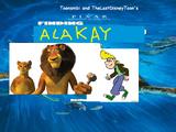Finding Alakay (TheLastDisneyToon and Toonmbia Style)