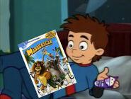 Fred Likes Madagascar