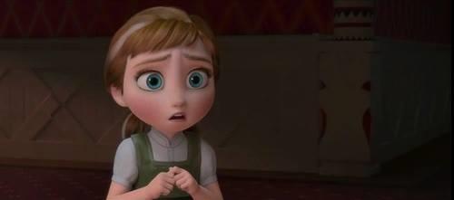 Anna: Queen of Dreams