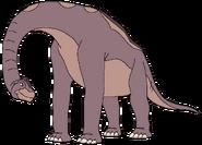 Mabel thetarbosaurusguard