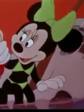 Minnie's bikini Runaway Brain