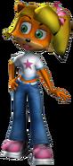 Mr CTTR Coco Bandicoot