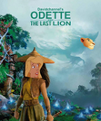 Odette and the Last Lion (2021) Poster