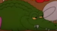 Pac-Man S01E24 Crocodile