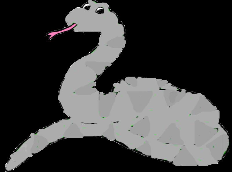 Slithy the Snake