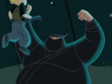 Sumo Ninja