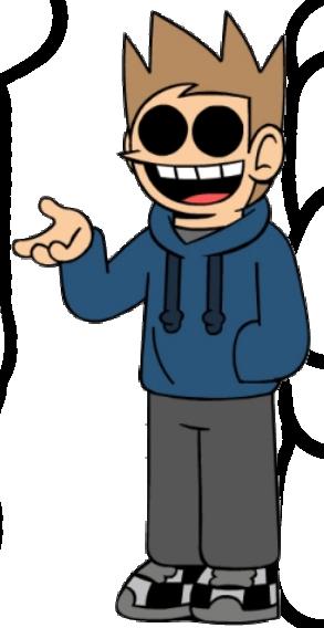 Tom (Eddsworld)