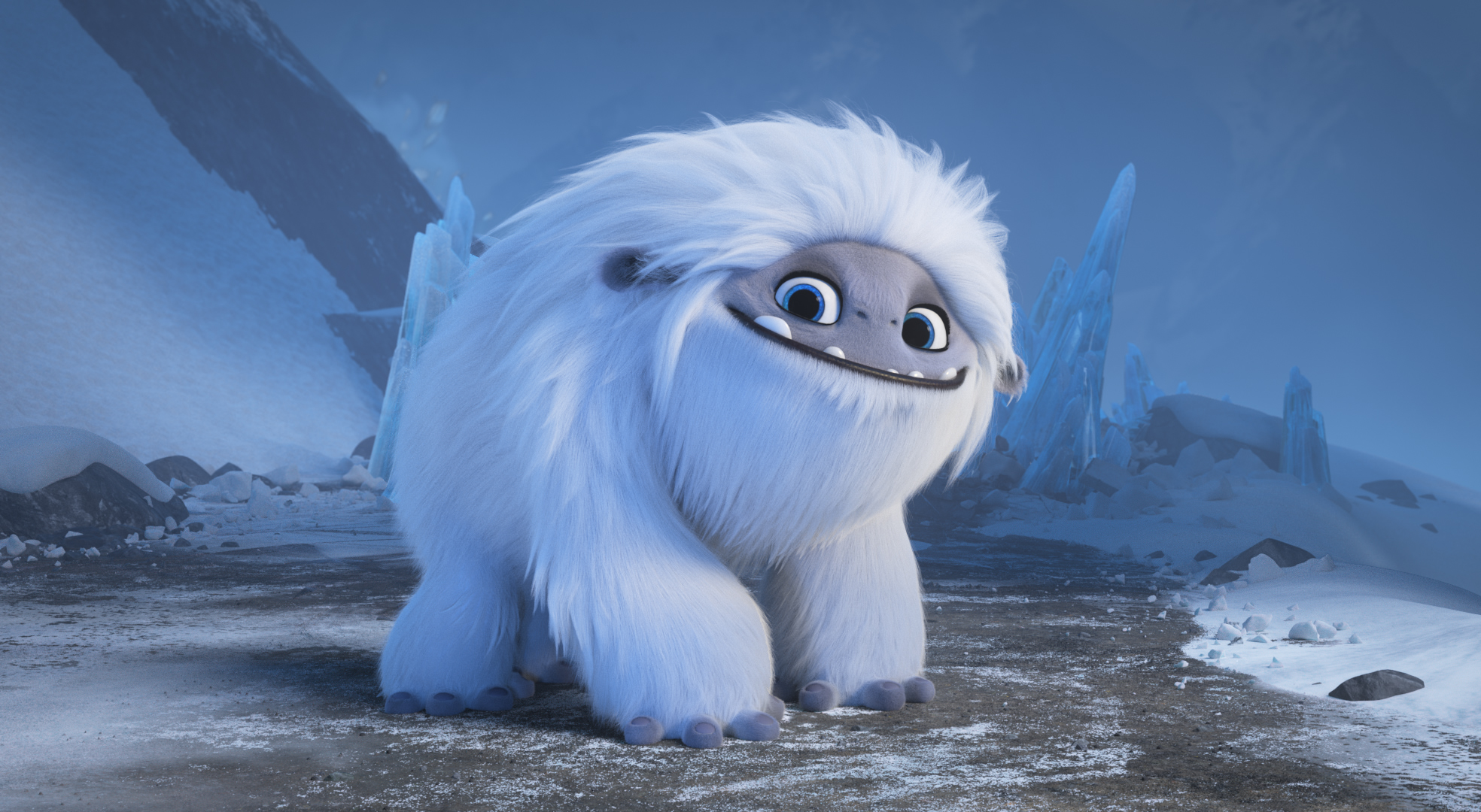 Everest (Abominable)