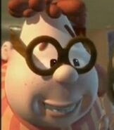 Carl Wheezer in The Jimmy Timmy Power Hour