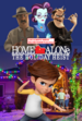 Home Alone- The Holiday Heist (LUIS ALBERTO VIDEOS GALVAN PONCE Style) Poster