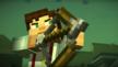 Male Jesse (Minecraft: Story Mode)