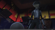 Karai's Backside