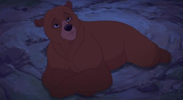 Sleeping Bear (Chris2003 Style)