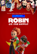 Robin Vs. The World (2010) Poster
