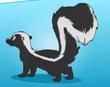 Skunk pzc