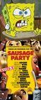 SpongeBob Hates Sausage Party