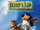 Surf's Up (Davidchannel's Version)