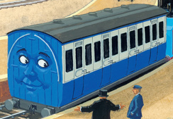 Victoria (Thomas and Friends)